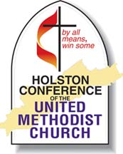 Go to Holston Conference Home Page